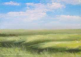 Landscape Study #236 2007