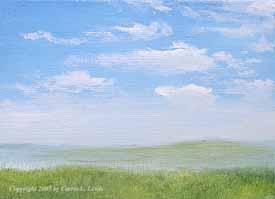 Landscape Study #241 2007