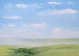 Landscape Study #244 2007