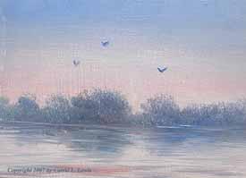 Landscape Study #245 2007