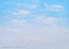 Landscape Study #246 2007