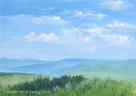 Landscape Study #249 2007