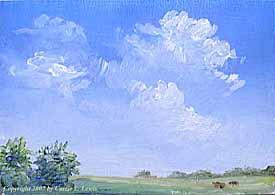Landscape Study #250 2007