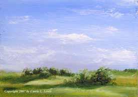 Landscape Study #277 2007