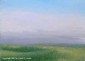 Landscape Study #278 2007
