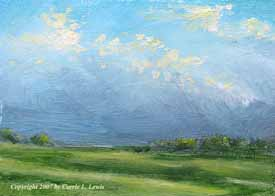 Landscape Study #279 2007