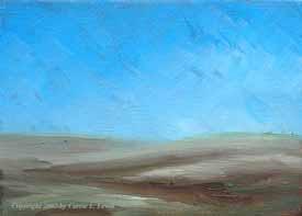 Landscape Study #285 2007