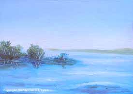 Landscape Study #286 2007
