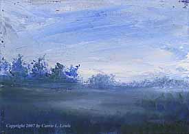 Landscape Study #287 2007