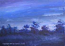 Landscape Study #288 2007