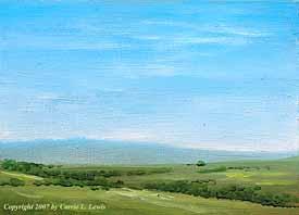 Landscape Study #289 2007
