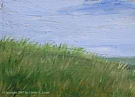 Landscape Study #290 2007
