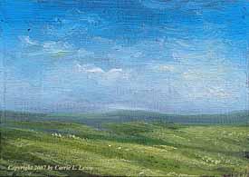 Landscape Study #291 2007