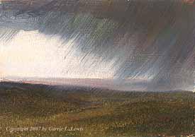 Landscape Study #306 2007