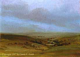 Landscape Study #311 2007