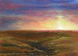 Landscape Study #313 2007