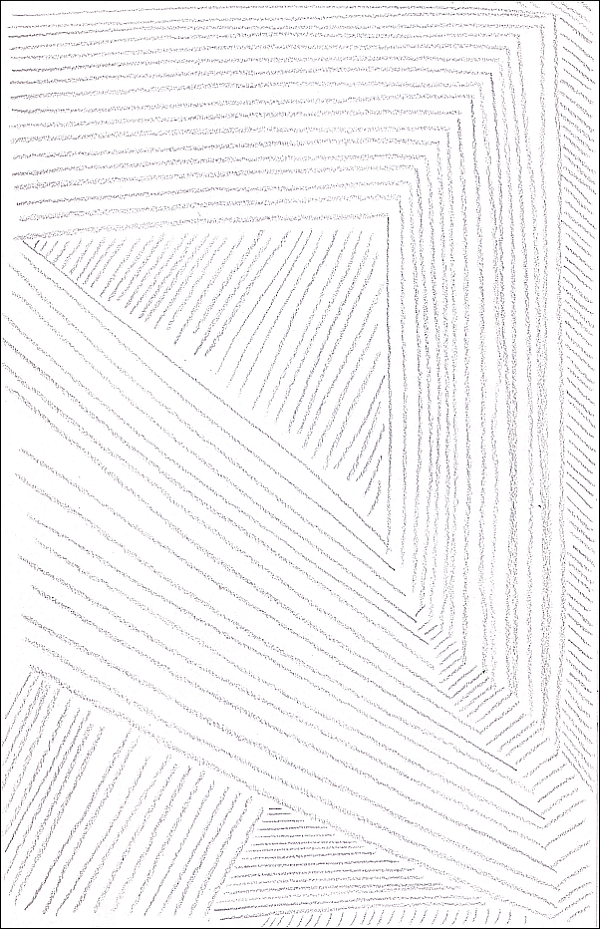 Freehand Line Drawing 02