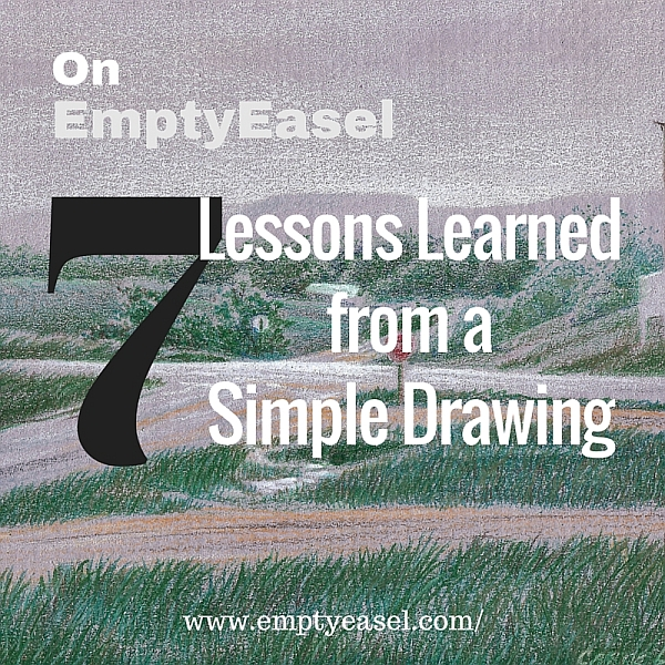 7 Lessons Learned from a Simple Drawing