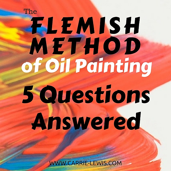 The Flemish Method 5 Questions Answered