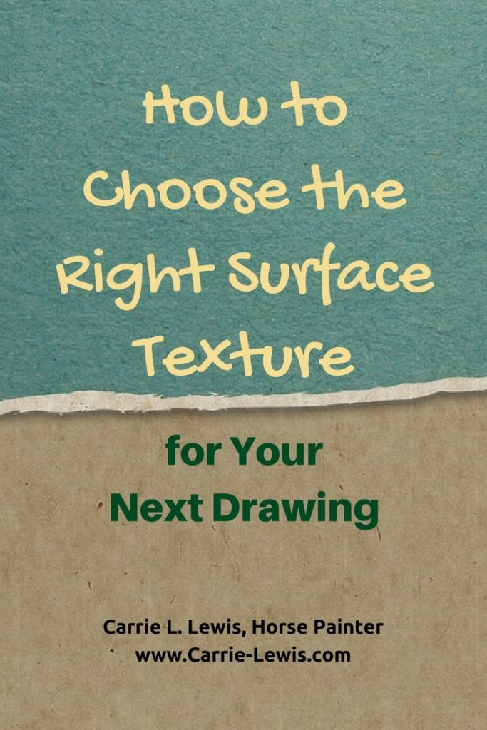 How to Choose the Right Surface Texture