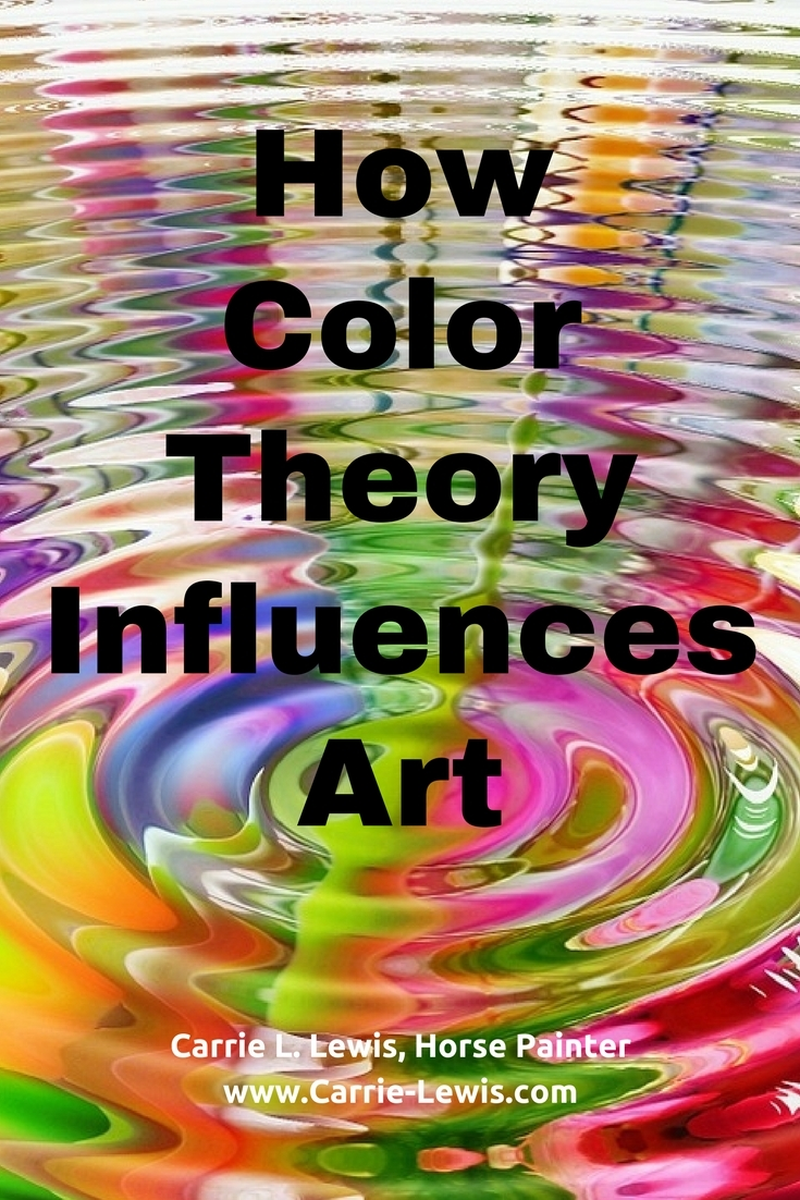 How Color Theory Influences Art