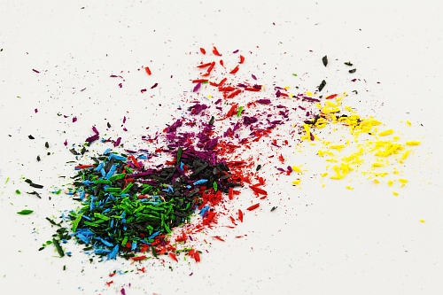 How to Get the Most Out of Every Colored Pencil - Pencil Shavings