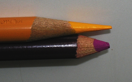 How to Get the Most Out of Every Colored Pencil - Sharpening